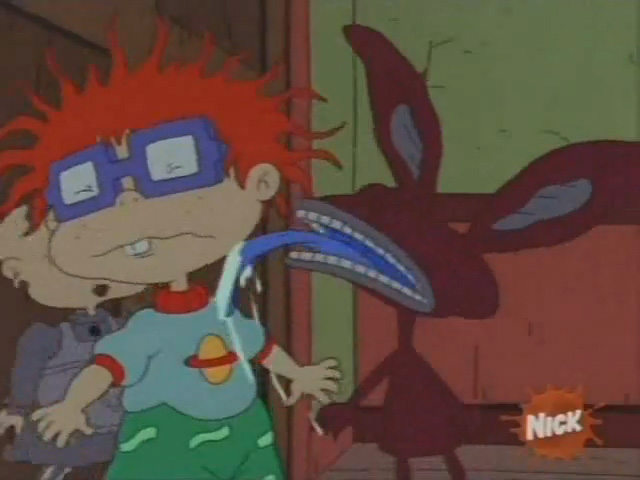 chuckie finster the aaahh real monsters wiki fandom powered