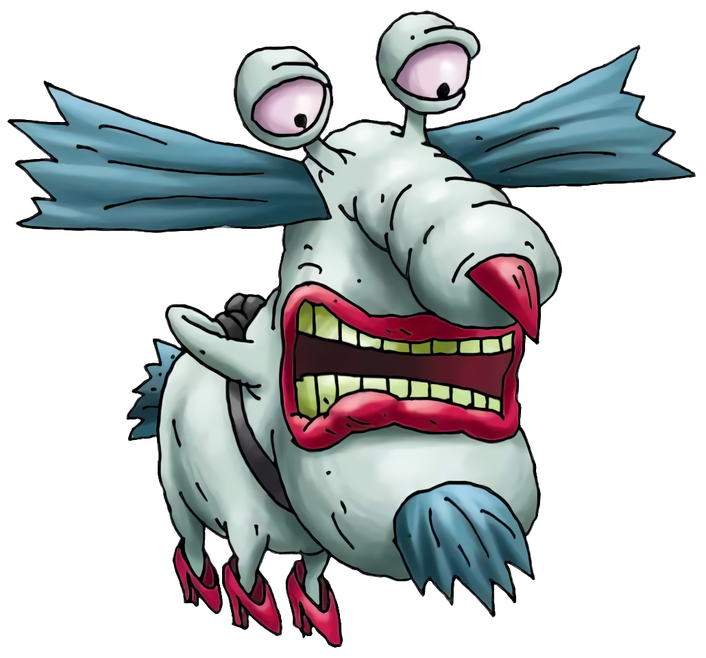the gromble the aaahh real monsters wiki fandom powered by wikia