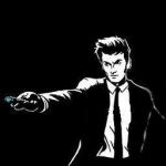 Waren Horn's avatar