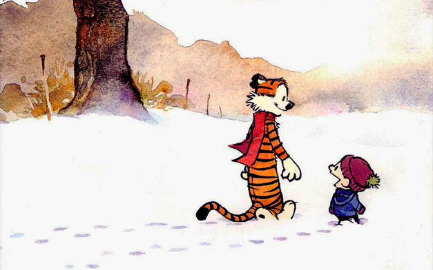 calvin-and-hobbes-snow-walkers