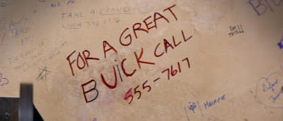For a Great Buick