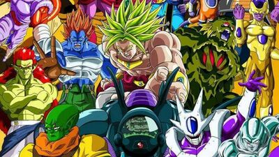Every Dragon Ball Z Movie Ranked