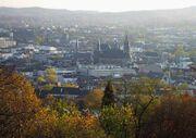 Aachen vom Lousberg