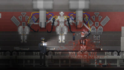 Free Game of the Week: 'Uncanny Valley' is Old School Horror In So Many Ways
