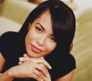 Timeline of the life of Aaliyah