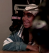 Aaliyah recording last album