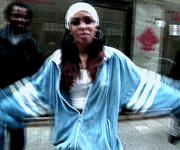 Aaliyah 2000