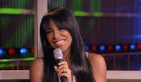 Aaliyah last interview, August 21, 2001