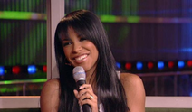 Aaliyah last interview, August 21, 2001