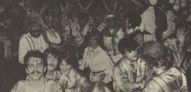 Driekoningenfeest 1986 akv