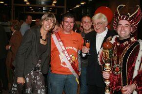 Feest van de burgemeester Uyttersprot 2008