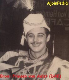 Marcel 1958