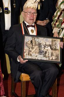 Prinsendag 2008 Robert