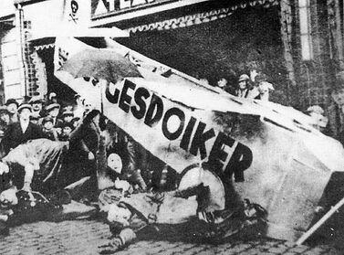 De Gesdoikers 1934