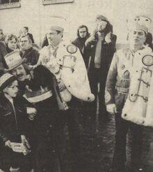 Prinsendag 1974 De Voorpost 08031974