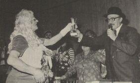 Dolf Boel De Voorpost 4 maart 1977