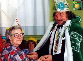 1996 Bezoek Rusthuis Enrico