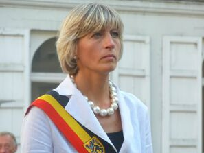2011 Ilse Uyttersprot