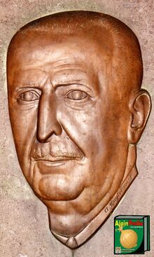25011996 Monument Alfred Kelders