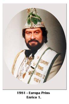 Enrico Europaprins