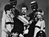 Verkiezing Prins Carnaval 1969