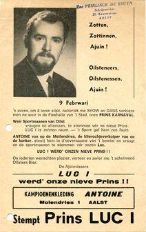 1969 - Promo Luc Peirlinck (3)