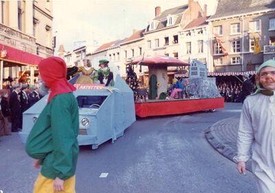 1974 Matotten