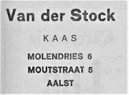 Advertentie De Gazet van Aalst 31051969