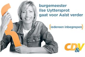 Ilse Uyttersprot 2007