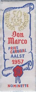 Don Marco 50