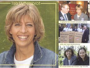 Ilse Uyttersprot 2006