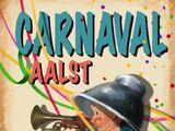 Carnavalsaffiche