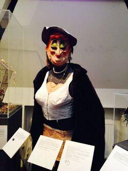 Voil jeannet museum
