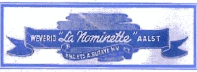 Logo La Nominette
