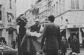De Bisschop galante moilentrekkers 1 april 1976 dv09041976