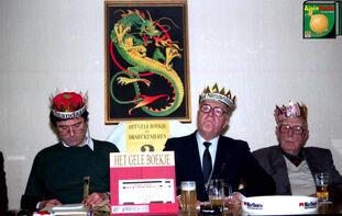 1994 Draeckenieren