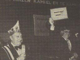 Frans Kamiel 13041979 De Voorpost