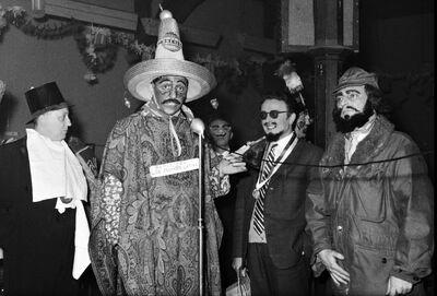3koningenfeest 1960 madeinaals collectie louies j marcel de bisschop herman goevaert bert van hoorick piet moereels