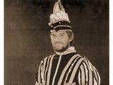 Eddy Van Gijsegem