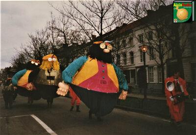 1995 Possensje