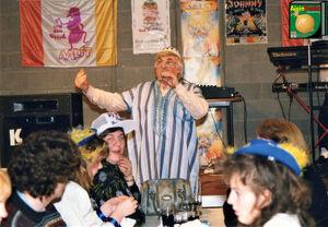 Driekoningenfeest 1992 Kamiel Sergant (4)