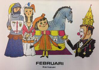 Groot Aalst Kalender 1976