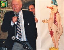 Driekoningenfeest 1990 - Frans Wauters