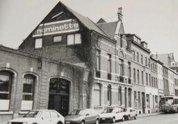 Fabriek Nominette