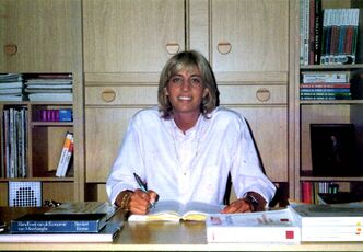 Ilse Uyttersprot 1988