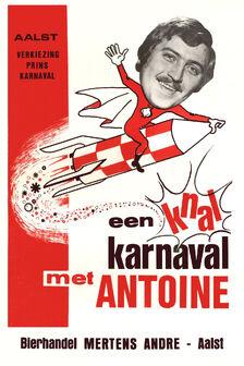 1974-1 Prins Antoine Van Der Heyden 1