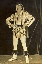 1955 Don Juan