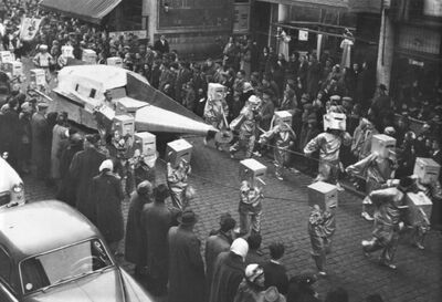 1958-49 Vriendenkring Mijlbeek