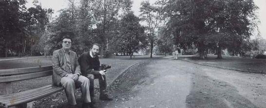 Jos Ghysens 1993