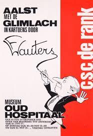 Affiche Frans Wauters 2
